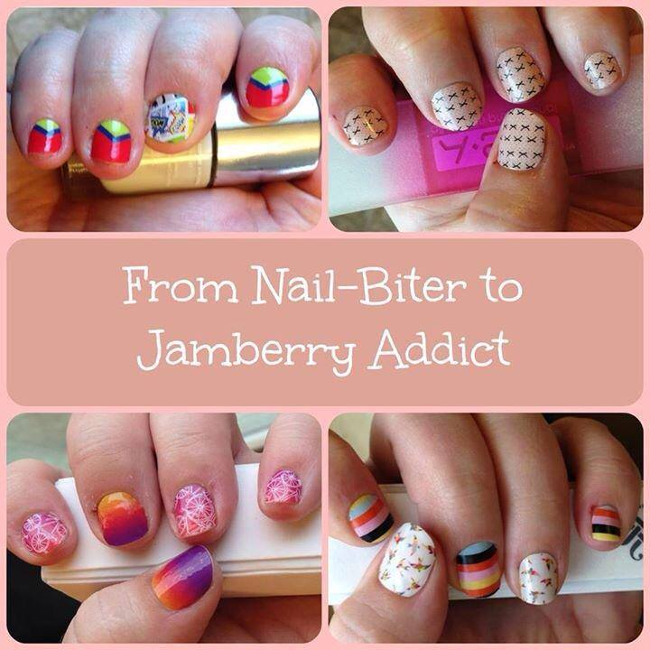 stop nail-biting – Jamberry by Queen P Designs