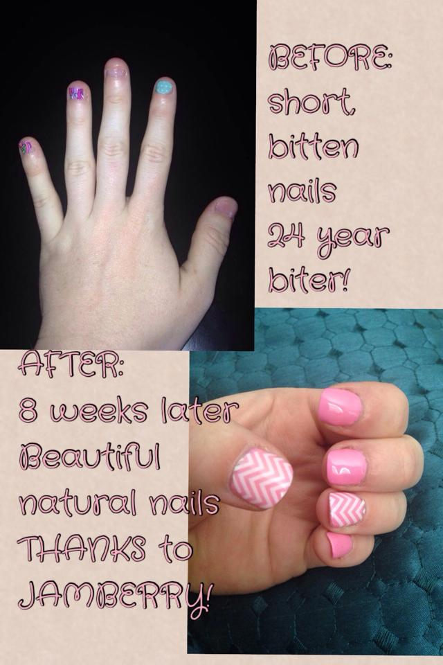 how to stop biting nails – Jamberry by Queen P Designs